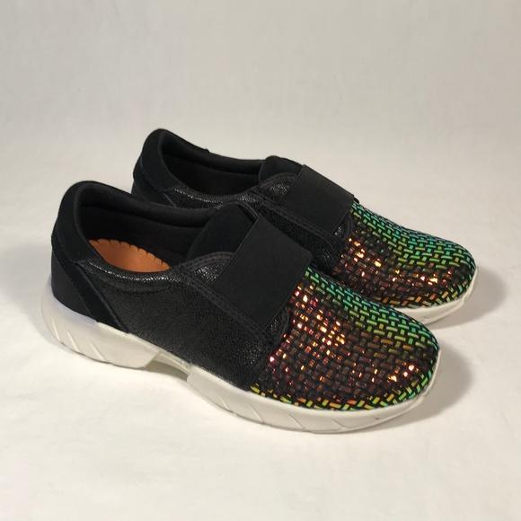 bernie mev. Shoes - Bernie Mev Comfort Slip on Sneakers Women 37, New